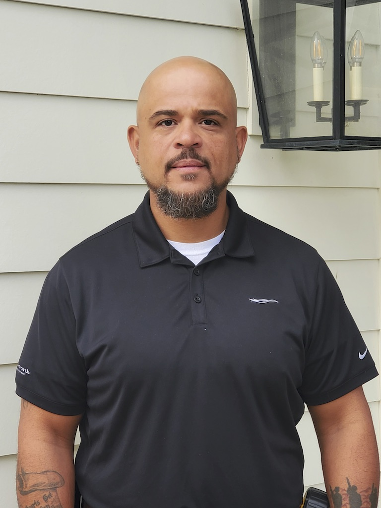 Duckworth Development - Rob Mizell - Field Personnel